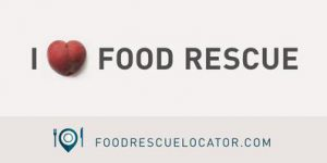 food rescue locator