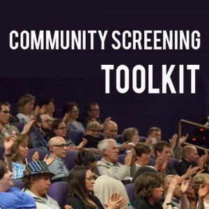 screening toolkit button